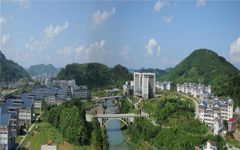 湘西民族职业技术学院维修改造伟易博国际娱乐网址项目